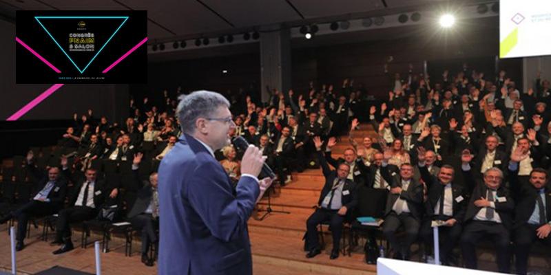 Au congrès de la Fnaim, le monde immobilier entre deux batailles