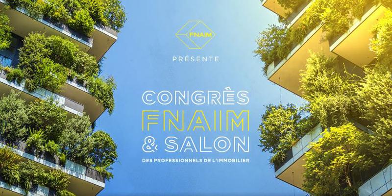Congrés FNAIM 2020 les inscriptions sont ouvertes carrousel du louvre paris