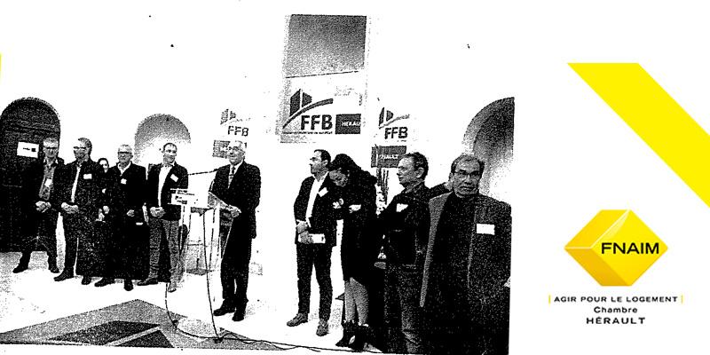 FFB34: Le bâtiment appelle les futures municipalités à soutenir son activité