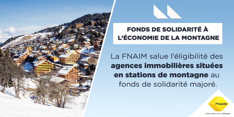 agences immobilières pratiquant la #location saisonnière en stations de ski