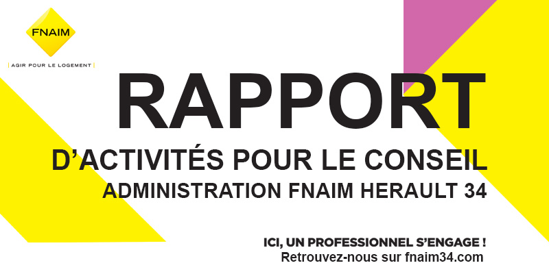 Commission Technique FNAIM Hérault 34